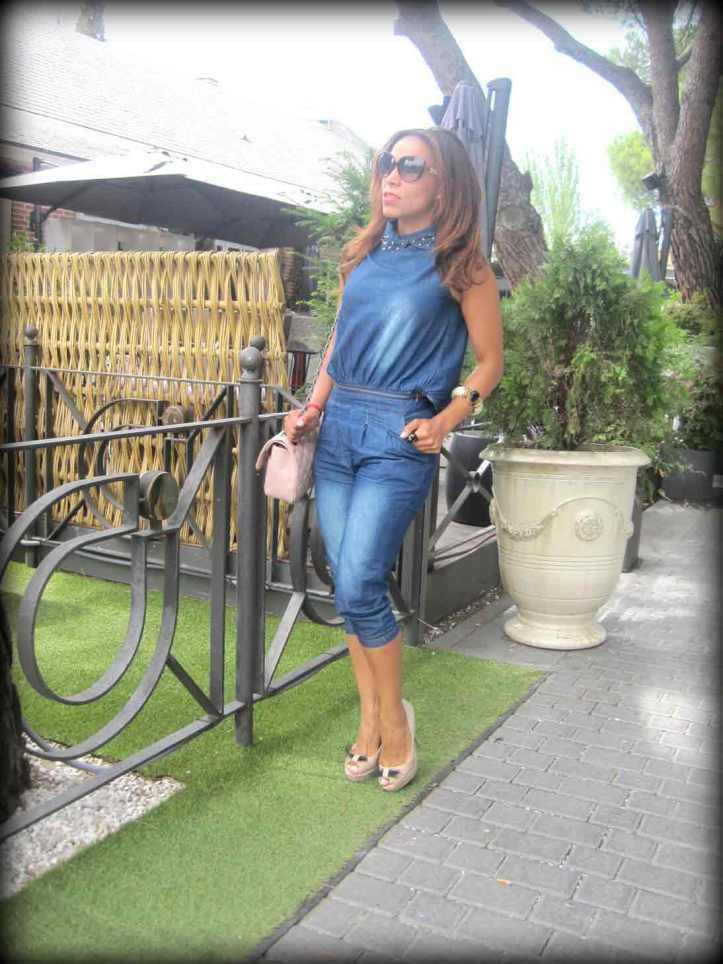 angienewlook-jumpsuit-fashion-blog-bag-peep-toes-missoni-sunglasses-zapatos-baltarini-angie-angie-reyn-angie-r-missnewlook-bangle