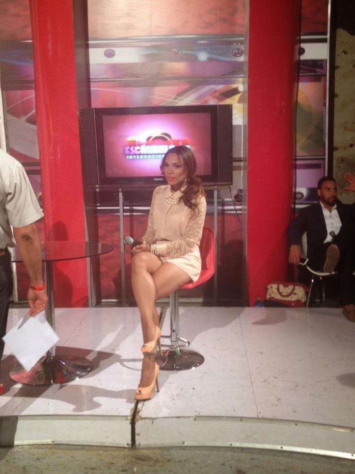 estilista de moda-dominican blogger-angienewlook-angie r-angie reyn-el escandalo del 13-telecentro-santo domingo-dominican republc-escandalo del 13-anabel alberto