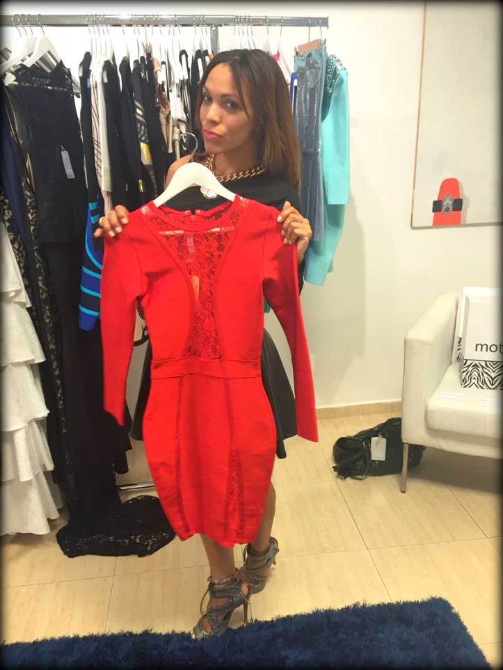 magrit-the-basement-angienewlook.fashion-stylist-estilista-de-moda--angie-reyn-estilo-peronal-shopper-open-day-que-me-pongo-personal-shopper-madrid-vestido-rojo-bandeau