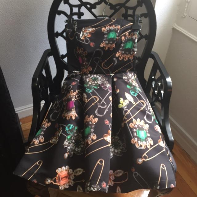 open day-muy personal-angie-angie reyn-angienewlook-naughty dog-prints-tendencias otono invierno 2015-moda-mujer-estilo-the concrete-armand basi-gafas de sol-estiista de moda-marlene turanzas-straples