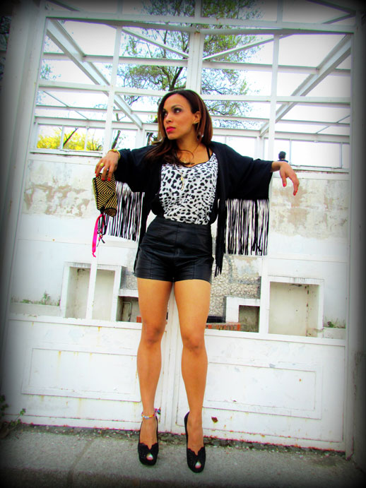 angienewlook-angie reyn-angie-zapatos zara-peep toes-sexy woman chaleco-flecos-personal shopper madrid-tacones-tienda online-complementos missnewlook-animal print-marc jacobs-animal print