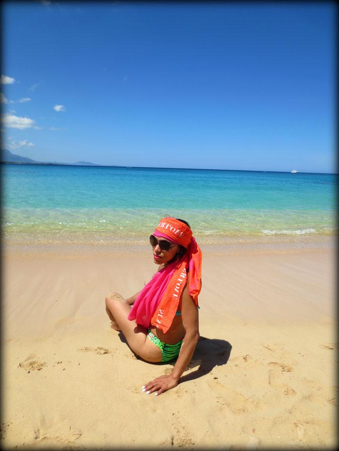 summer-time-sosua-dominican-republic-santo-domingo-puerto-plata-victorias-secret-angie-reyn-angienewlook-missnewlook-moda-baño-bikini-sunglasses