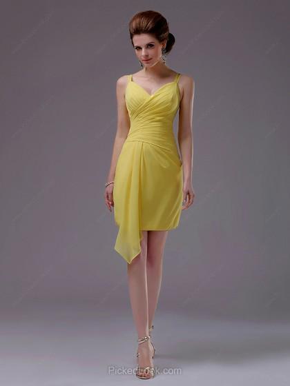 vestido de fiesta-pickdlook-angienewlook-angie reyn-angie r-fashion stylist-estilista de moda-que me pongo evento-vestido drapeado-asimetrico