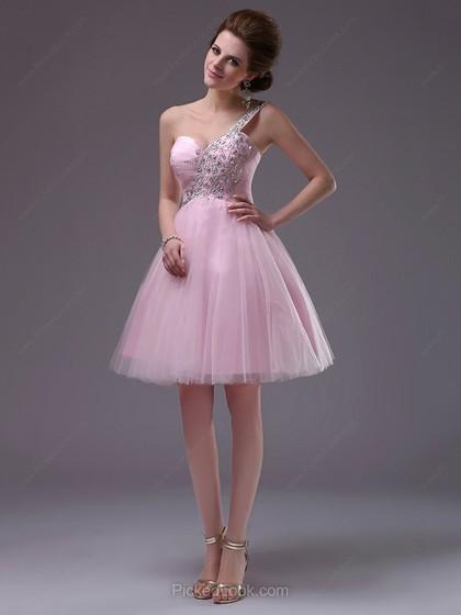 vestido de fiesta-pickdlook-angienewlook-angie reyn-angie r-fashion stylist-estilista de moda-que me pongo evento-vestido mini tul