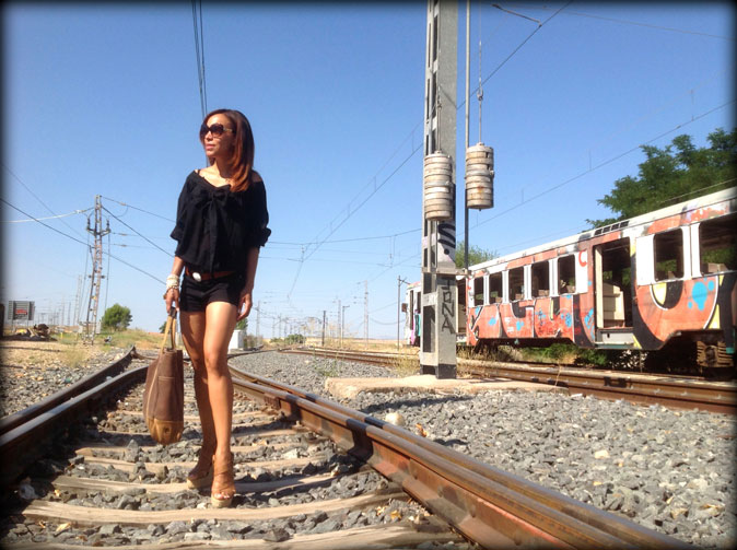 total-black-outfit-look-aldos-shoes-purificacion-garcia-missoni-sunglasses-angienewlook-angie-reyn-weekend-inspiration-style-short