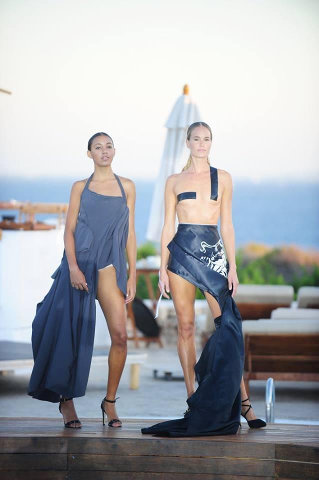 kralova-kralova design-angienewlook-angie reyn-destino pacha ibiza-moda-desfile de moda-ibiza-fashion show-catwalk-estilo-lifestyle-elena estaun-contraste