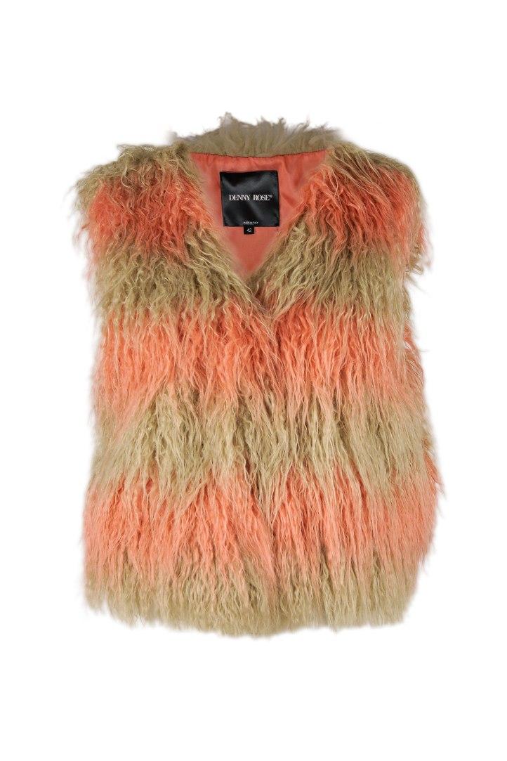 chaleco de pelos-fur vest-denny rose chaleco-tendencias oi 2016-aw 2016