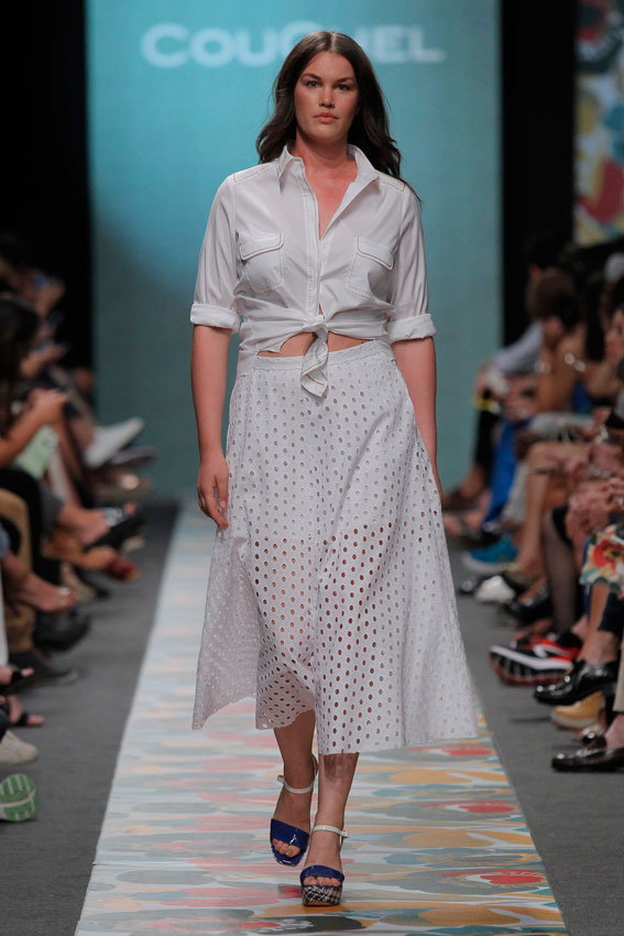 Couchel_falda-midi-midi-skirt-plus-size-curvy-curvieseci--mfshow-ss2016-angienewlook-angie-reyn-front-row-alta-costura-haute-couture-modelo-ladylike-models-tresemme-spain