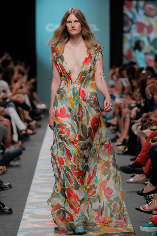 Couchel_floral-print-el-corte-ingles-plus-size-curvy-curvieseci--mfshow-ss2016-angienewlook-angie-reyn-front-row-alta-costura-haute-couture-modelo-ladylike-models-tresemme-spain