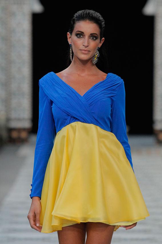 DavidChristian_ladylike-mfshow-ss2016-angienewlook-angie-reyn-front-row-alta-costura-haute-couture-modelo-ladylike-models-tresemme-spain