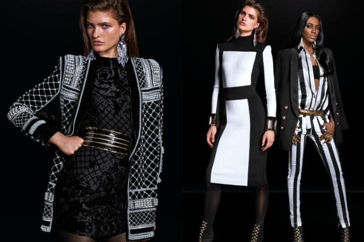balmain hm-balmaination-oliver roustaing-angie-angienewlook-moda-fashion