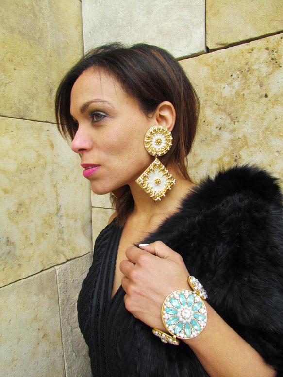 pendientes-años-80--80s-earrings-madrid-vestido-wiya