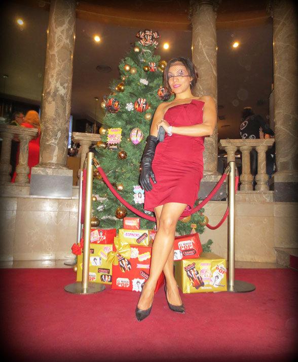 arbol-de-navidad-que-me-pongo-what-to-wear--zapatos-de-salón-teatro-rialto-cabaret-el-musical-madrid