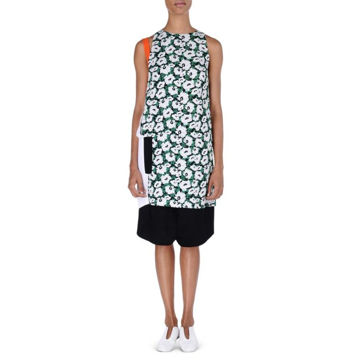 stella mcCartney spring 2016-floral print-blooming beautiful-angienewlook-angie reyn