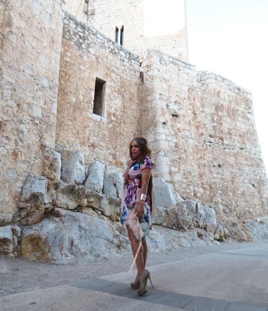 pulsera-angie-reyn-angienewlook-moda-petite-italian-style-castillo de peñiscola