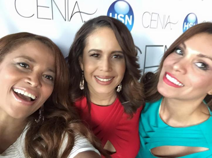 selfie-latina-latinas en new york