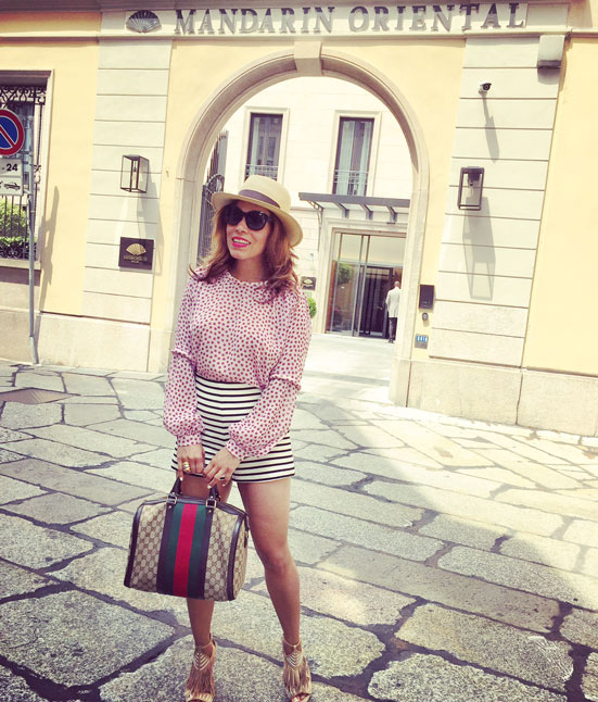 centro-style-panama-hat-stars-printed-stripes-short-denny-rose-style-gucci-handbag