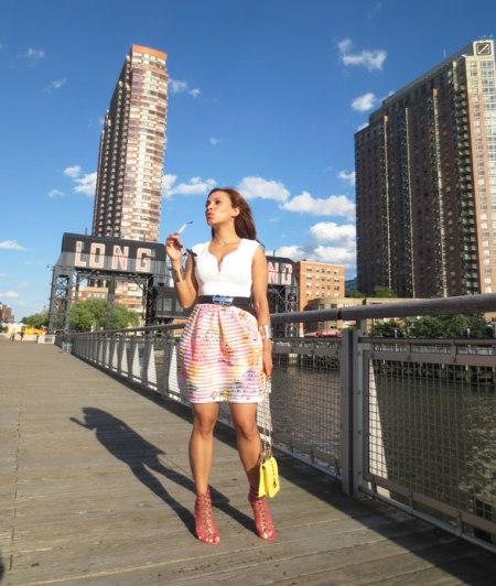 long-island-city-new-york-sandals-sandalias-rayban
