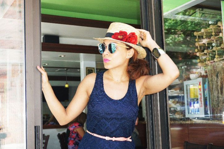 tea-time-long-dress-vestido-largo-sombrero-headpiece