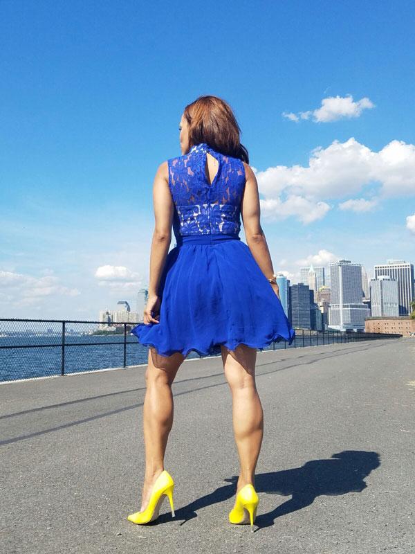 cobalt-blue-ladylike-dress-dominican-blogger-angie-reyn-angienewlook