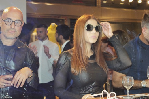 angel sanchez fashion designer sunglasses