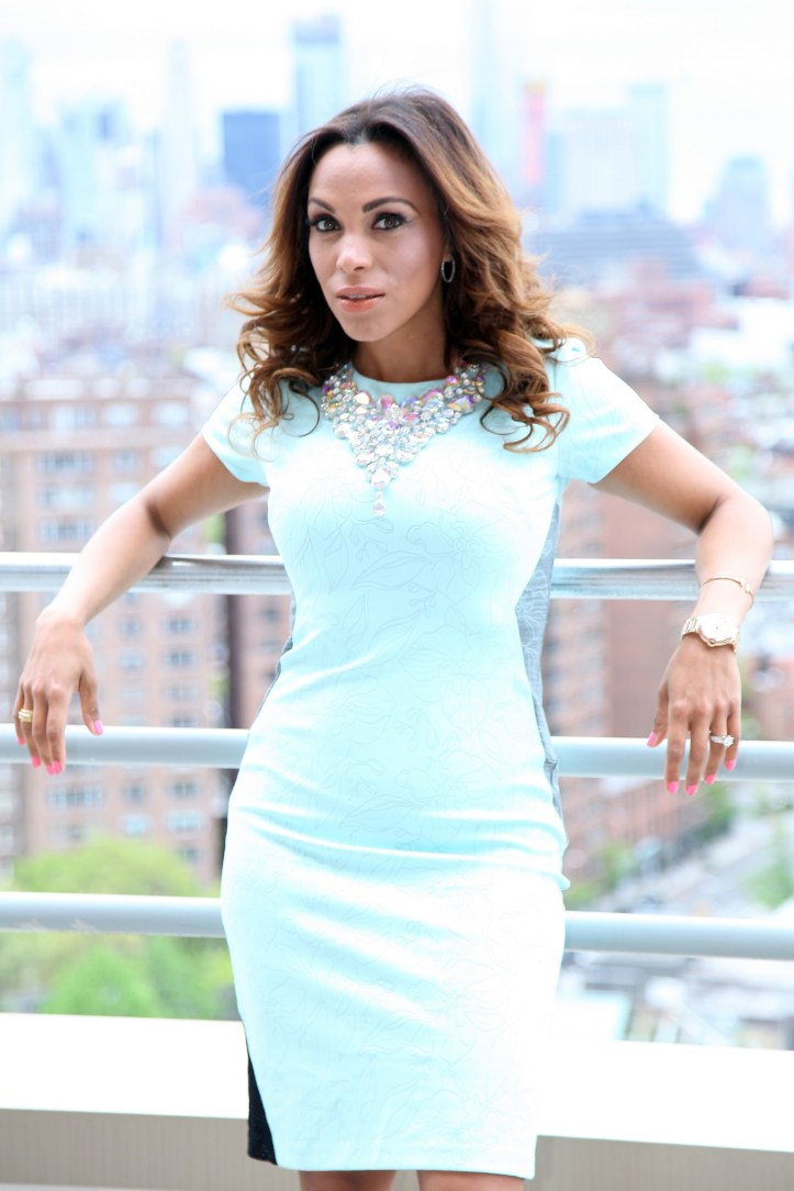 ceniany dress,businesslike angienewlook
