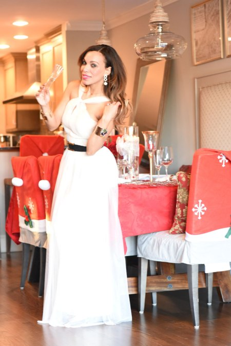 champagne, angienewlook, long dress, anton heunis