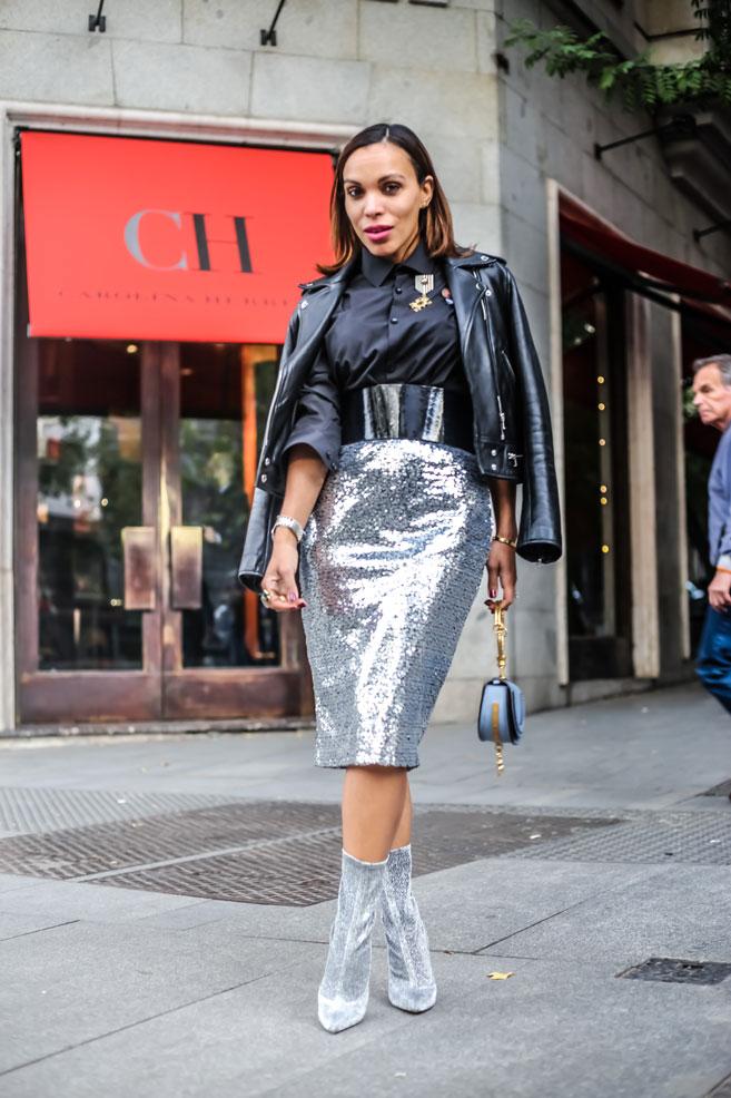 metallic-look-estilismo-para-año-nuevo
