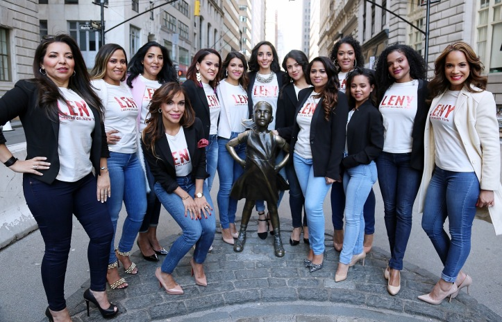 latinas en new york-leny-innovation media