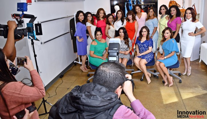 photo shoot- latinas-women month-angienewlook personal shopper
